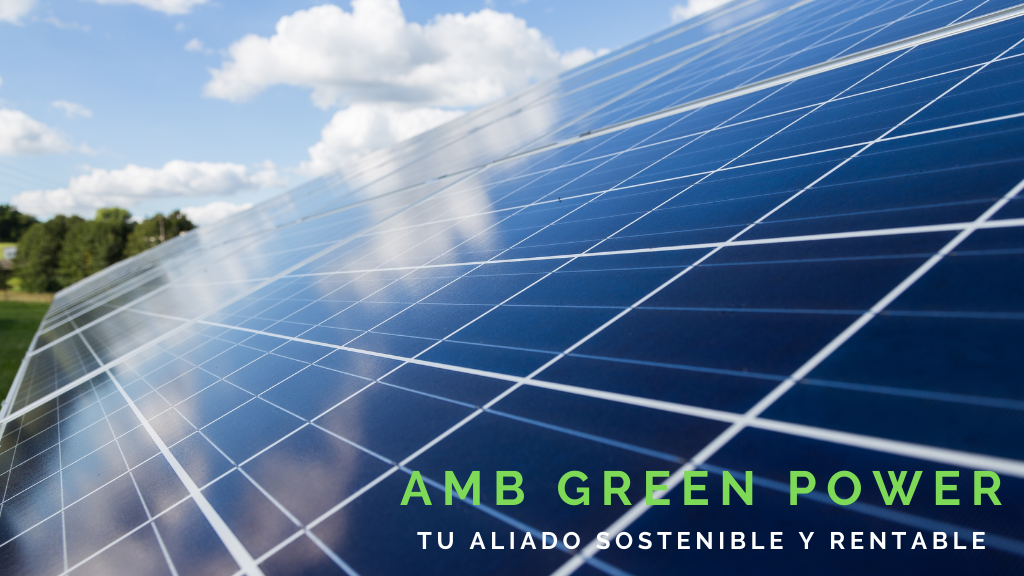 AMB Green Power.