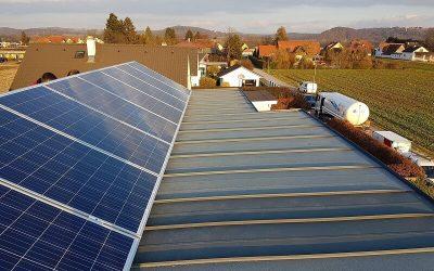 Ayudas en Aragón a Pymes y Grandes Empresas para Eficiencia Energética (2021)