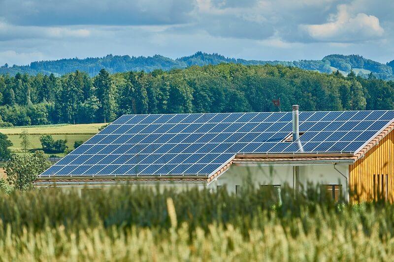 requisitos estructurales placas solares