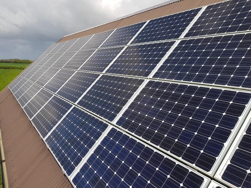 requisitos instalacion placas solares
