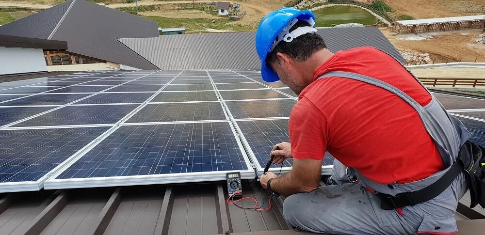 mantenimiento preventivo instalaciones solares