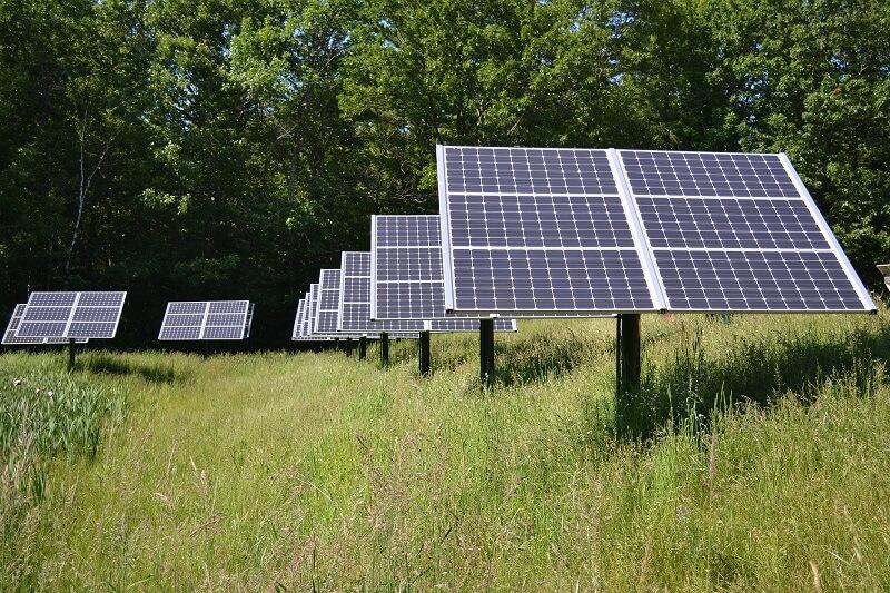 servicios auxiliares instalaciones renovables
