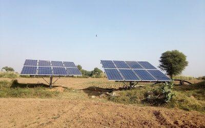 Subvenciones en Aragón de Instalaciones Solares de Baja Potencia