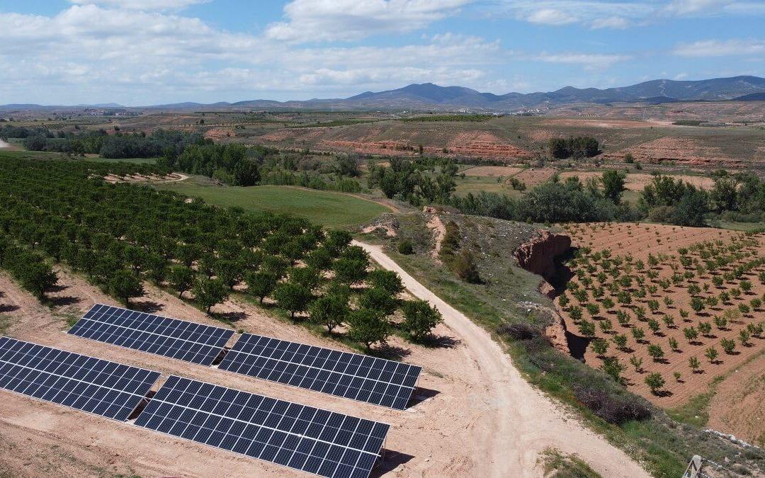 instalaciones fotovoltaicas aragon autoconsumo