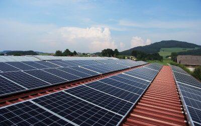 Cómo son las nuevas placas solares: reciclaje e innovación