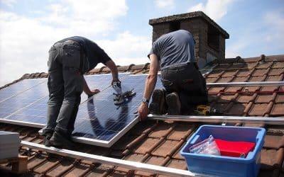 5 Errores en la Instalación de Placas Solares Fotovoltaicas