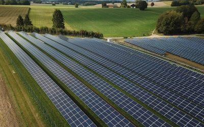Plantas Solares Fotovoltaicas en los Pueblos